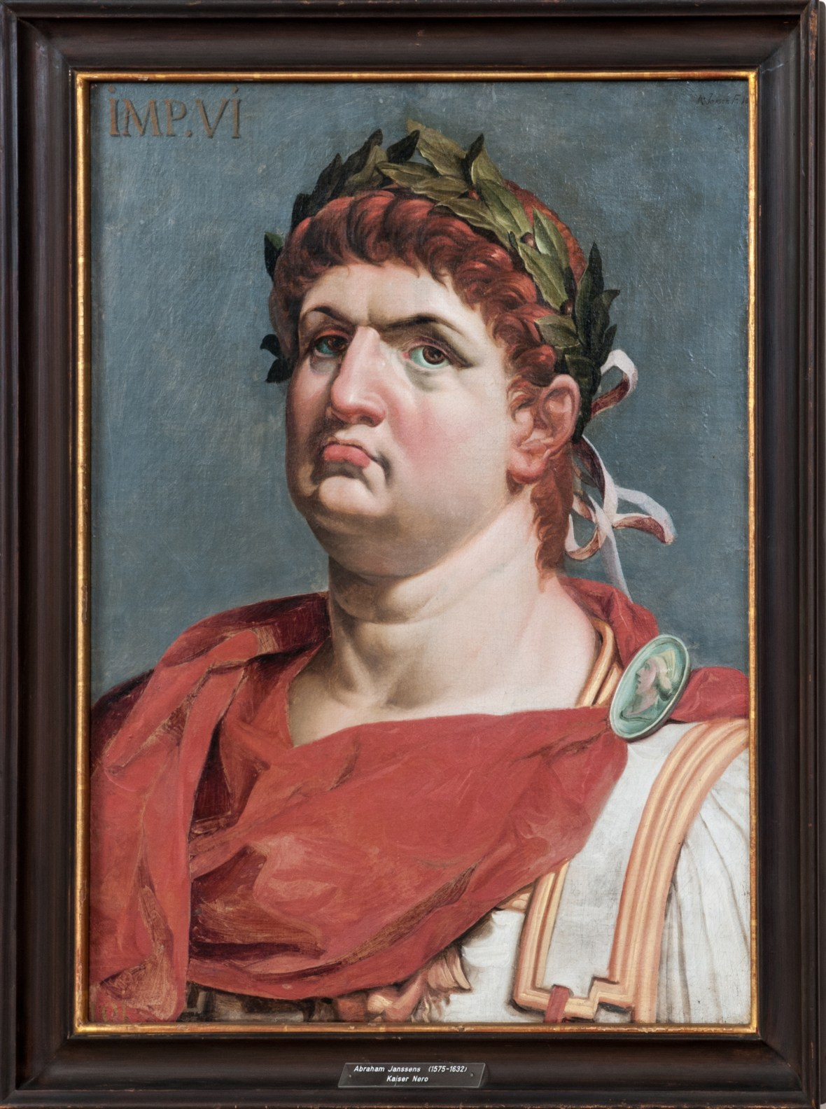 Mythbusting Ancient Rome – the emperor Nero