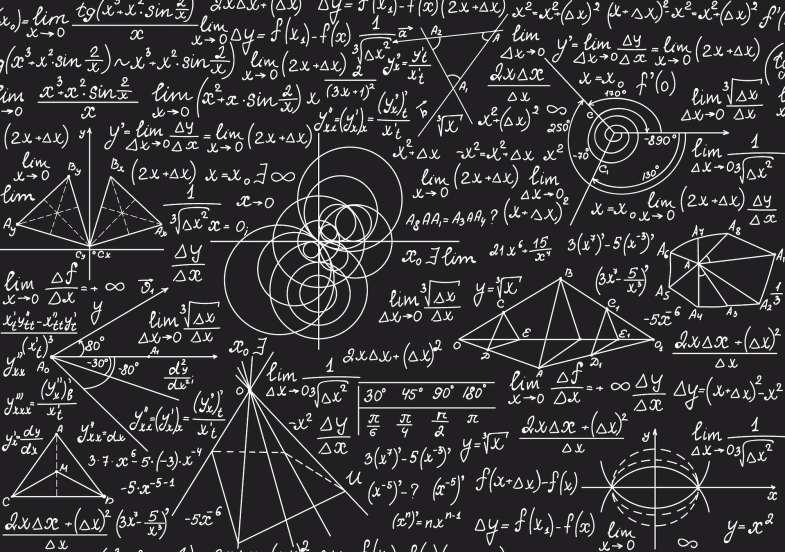 ملزمة الرياضيات