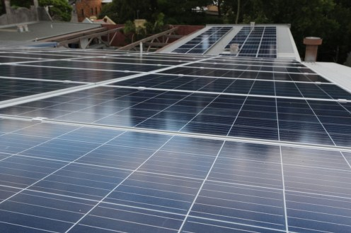 How Apartments Can Join The Solar Boom