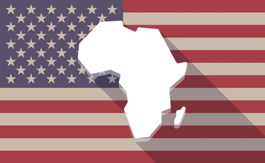 Image result for us africa