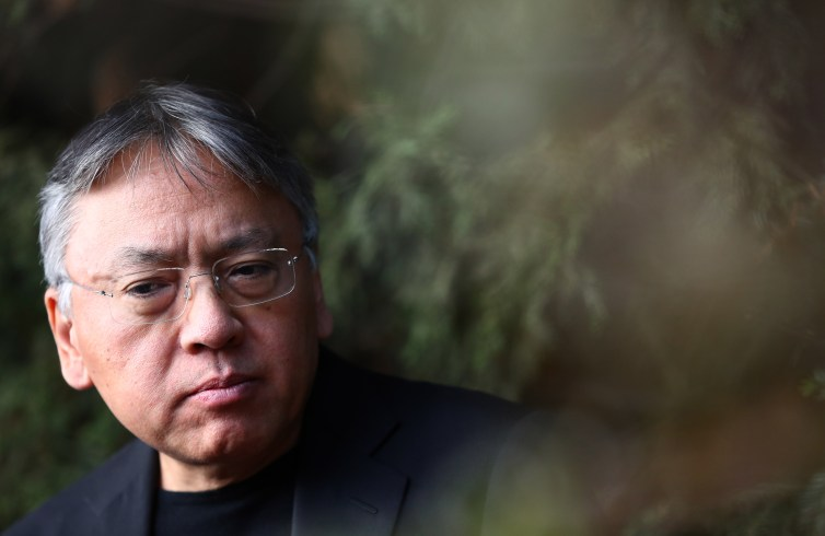 How Kazuo Ishiguro's Writing Won Him the Nobel Prize in Literature – According to Research