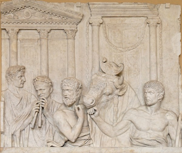 Mythbusting Ancient Rome: did Christians ban the ancient Olympics? – Joy of Museums