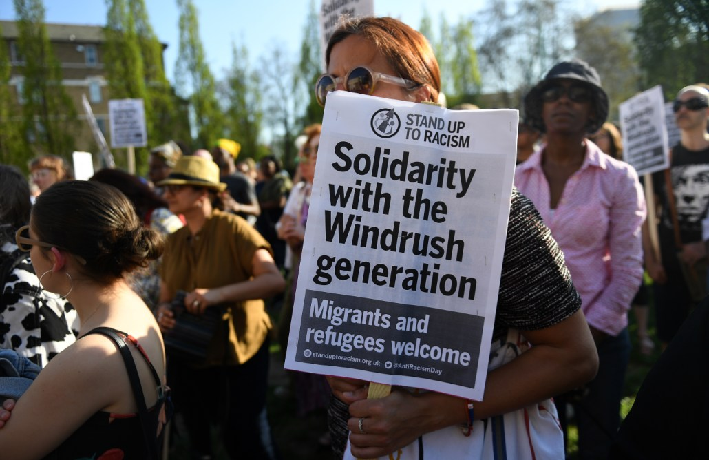Hostile Environment Immigration Policy Has Made Britain