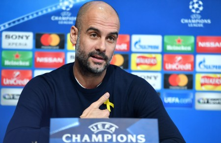 Pep Guardiola And The Long Tradition Of Mixing Football With Politics