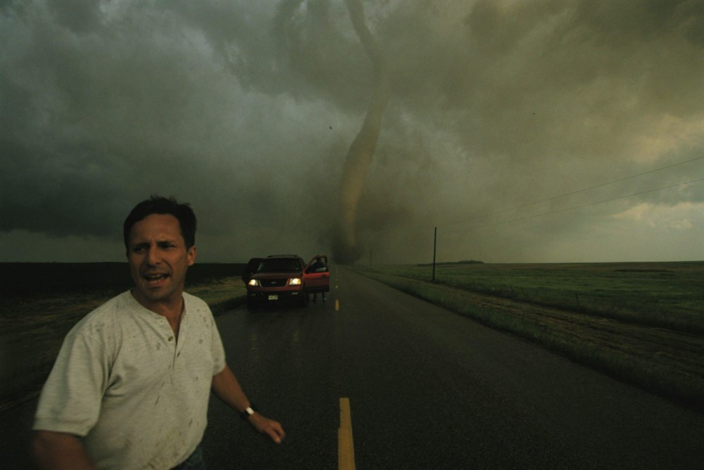 Explainer Why Are Tornadoes So Destructive