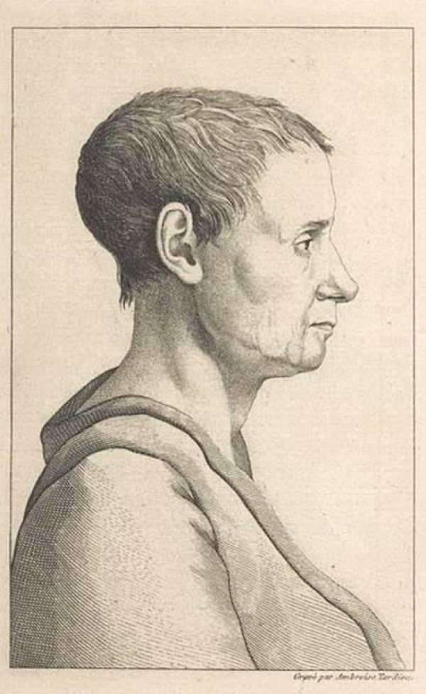 Hidden Women of History: Théroigne de Méricourt, Feminist Revolutionary