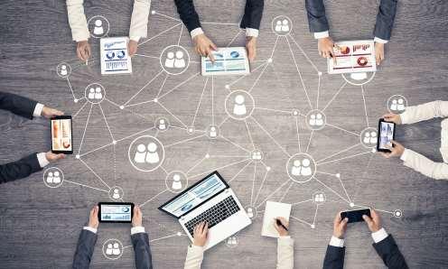 Web 3.0: la web descentralizada promete hacer que Internet vuelva a ser libre