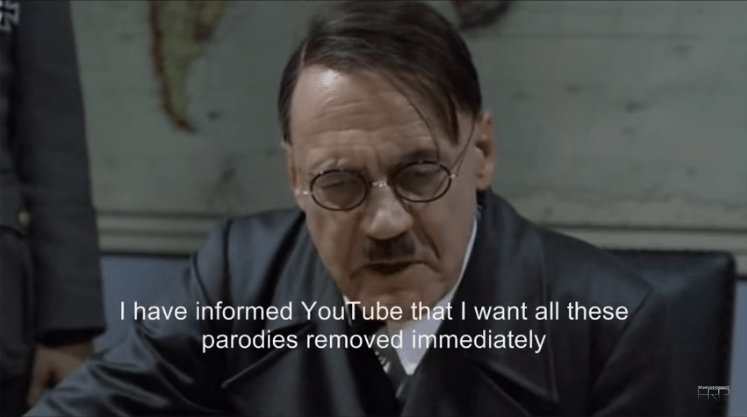 The Eu Is Trying To Protect Your Memes But It S A Battle Against