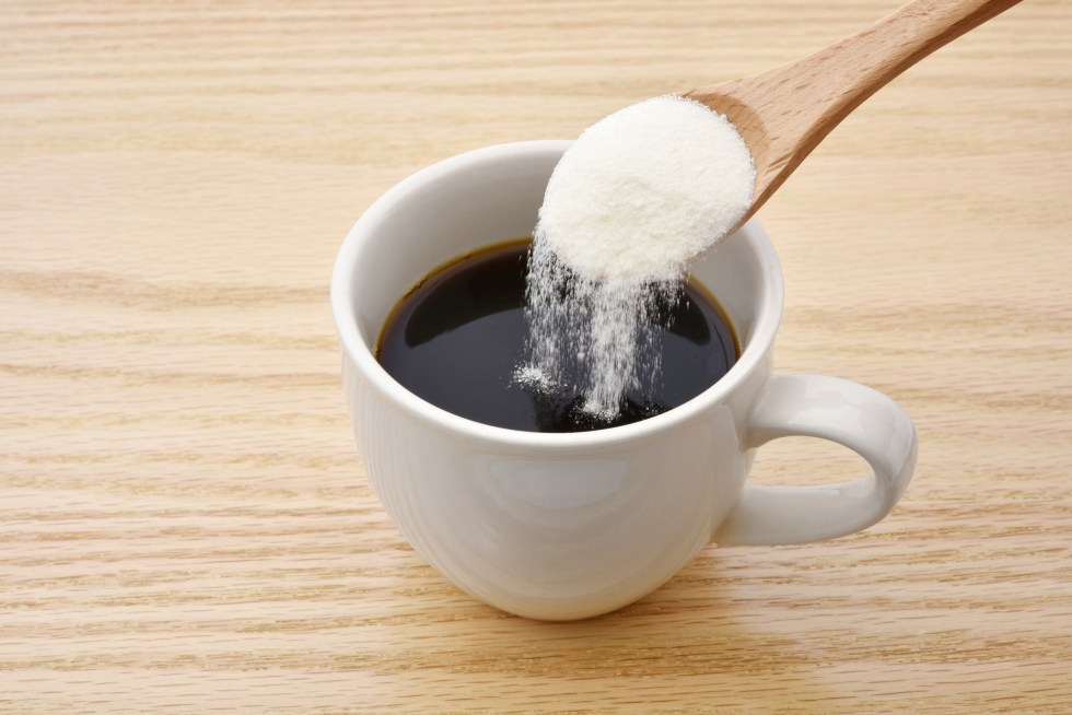 collagen In Your Coffee