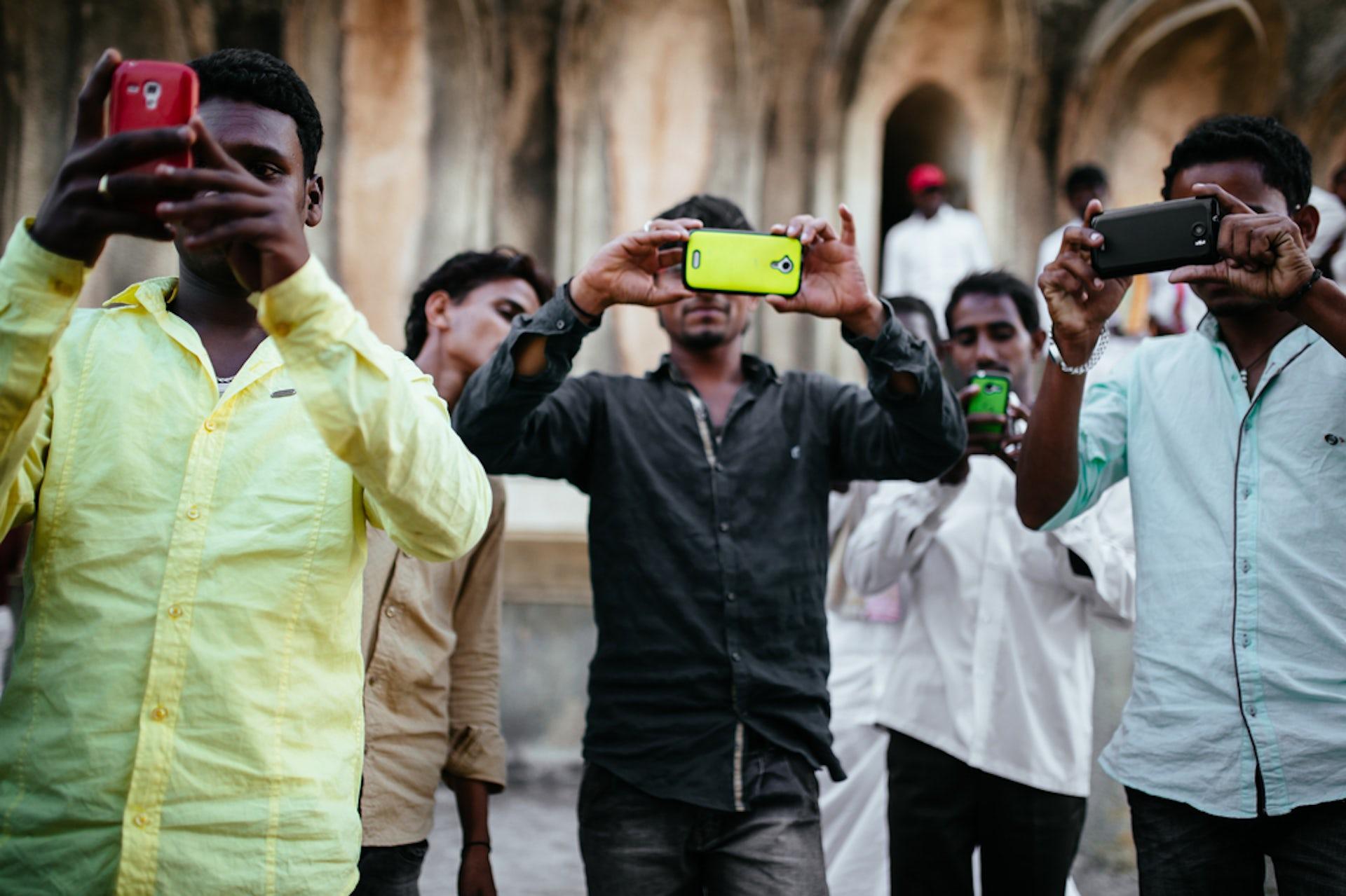 Colonialismo digital: por qué hay países que reclaman el control sobre los datos de sus ciudadanos