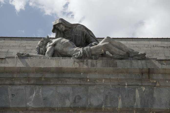 El difícil tránsito hacia la resignificación del Valle de los Caídos 3