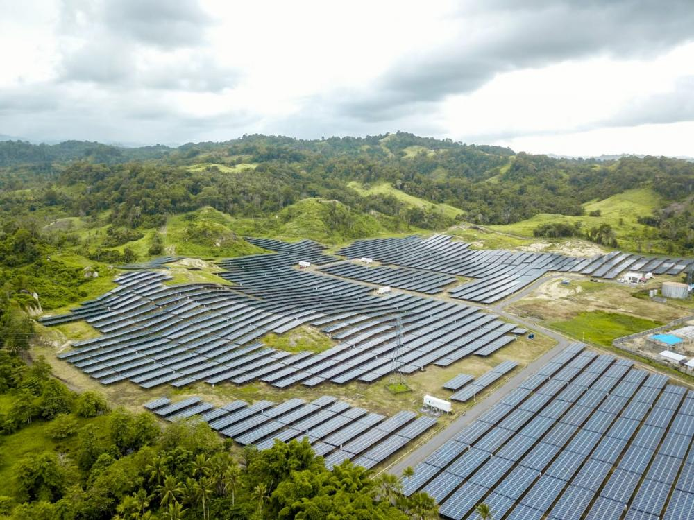 Why Solar Energy Can Help Indonesia Attain 100 Green Electricity By 2050
