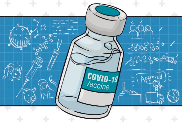 Good news for vaccine for Covid-19
