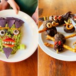 Feeling Scared About How Your Kids Can Enjoy Halloween This Year Have No Fear Healthy Snacks Are Here