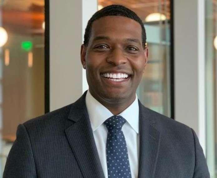 Photo of Michael S. Regan