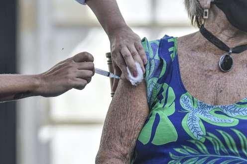 the astrazeneca vaccine and over 65s