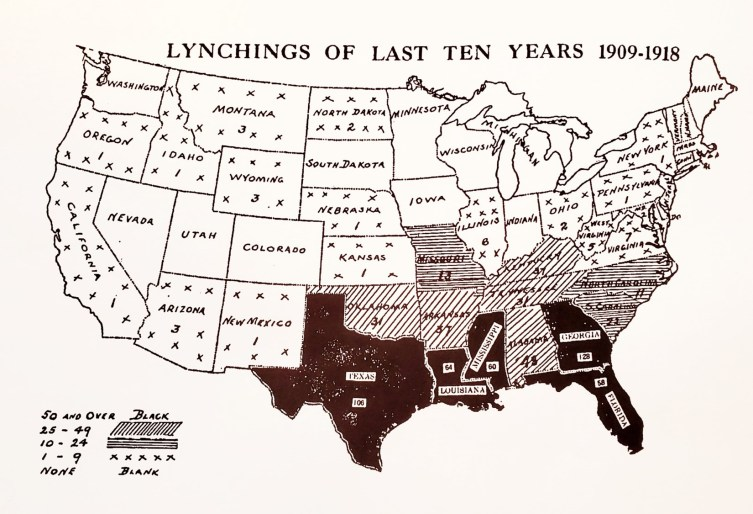 How Black cartographers put racism on the map of America 3/1/21