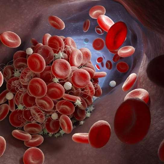 Blood clot risks: comparing the AstraZeneca vaccine and the contraceptive pill