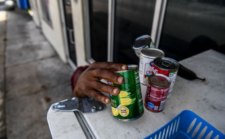 Ex-prisoners are going hungry amid barriers, bans to benefits on the outside 5/29/21