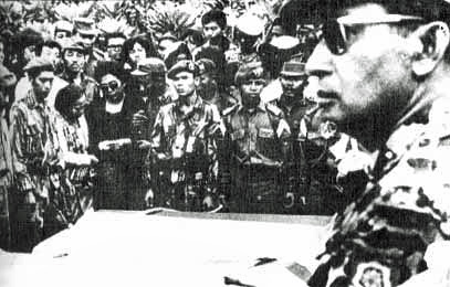 Breaking The Silence Around The 1965 Indonesian Genocide
