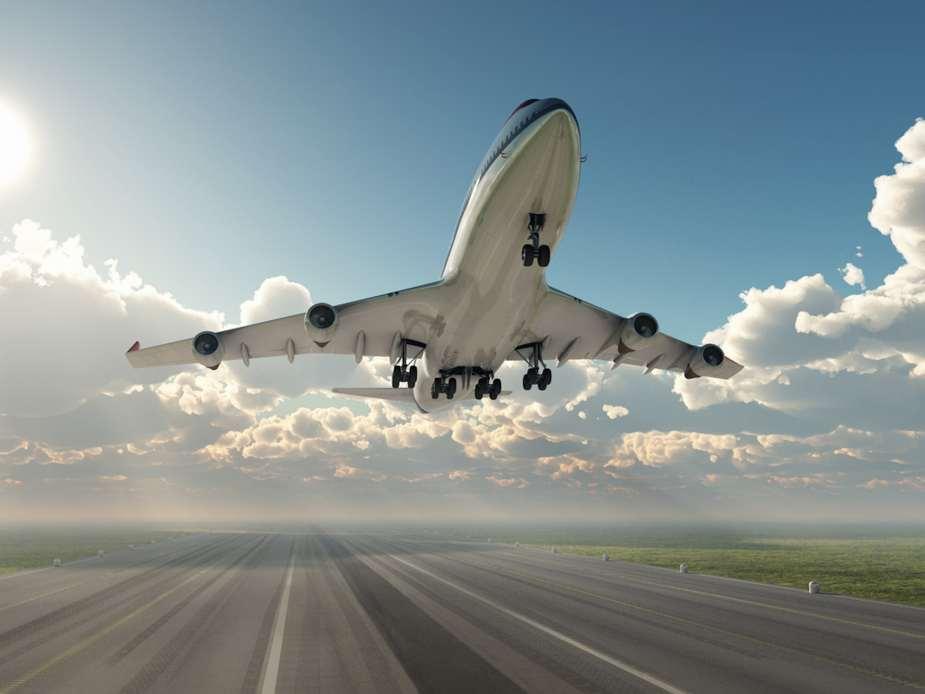 Book Plane Ticket Online