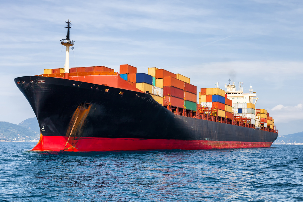 To Service Global Trade Today S Ships And Cargo Are Smarter Than Ever