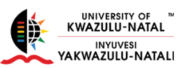 University of Kwa-Zulu Natal