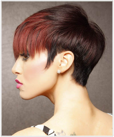 Androgynous Hairstyles
