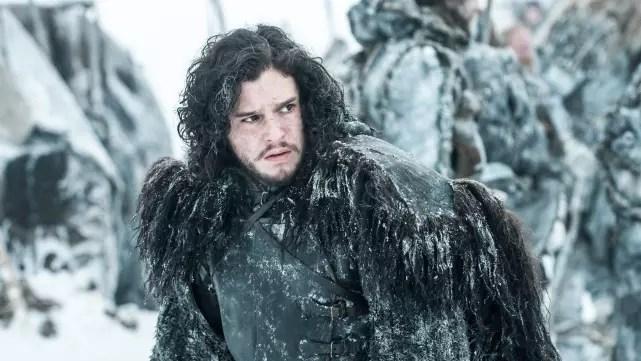 Jon Snow's True Parentage: FINALLY Revealed?!