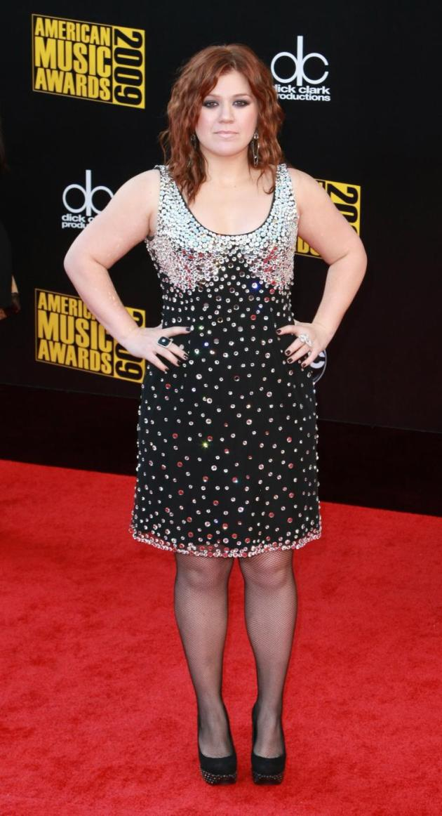 Kelly Clarkson Pics Through The Years The Hollywood Gossip