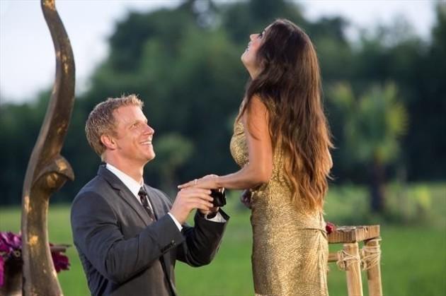 Sean Sticks Got Married