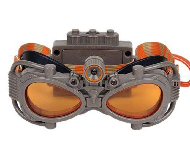 Uncle Milton Dino X Team Dino Hunter Uv Night Vision Goggles Buy Online At The Nile
