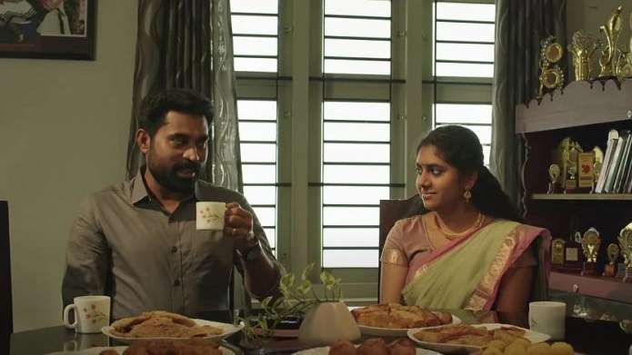 The Great Indian Kitchen is a Film that Shines Light on Facets of  Patriarchy Seldom Addressed