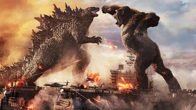 Godzilla vs. Kong Movie Review: 'Godzilla vs. Kong' Is A Great Masala Movie