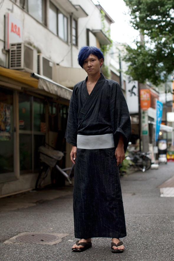 On The StreetAoyama Tokio The Sartorialist