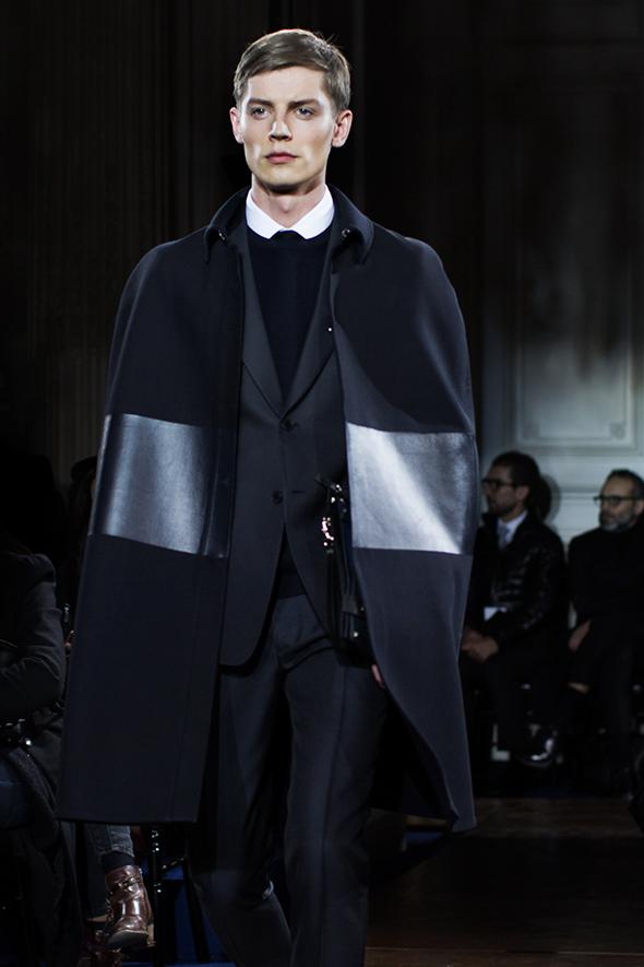 Valentino FallWinter 2013 The Sartorialist