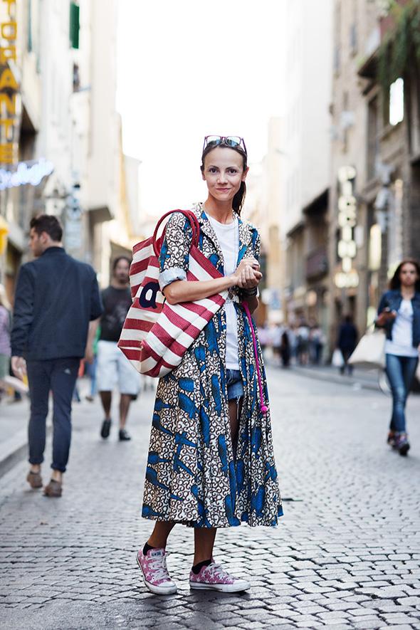 converse street style