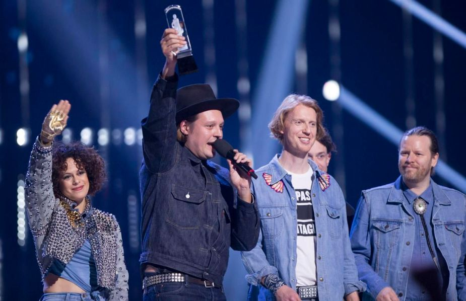 Image result for 2018 juno awards