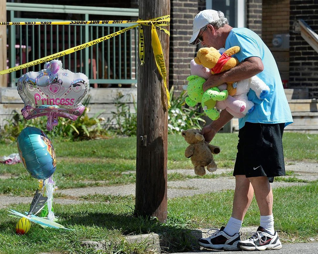 Image Result For Funerals Held For Children Killed In Day Care Fire