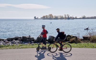 Shouldn't the Great Trail be accessible to all? A new cross-Canada partnership tackles barriers