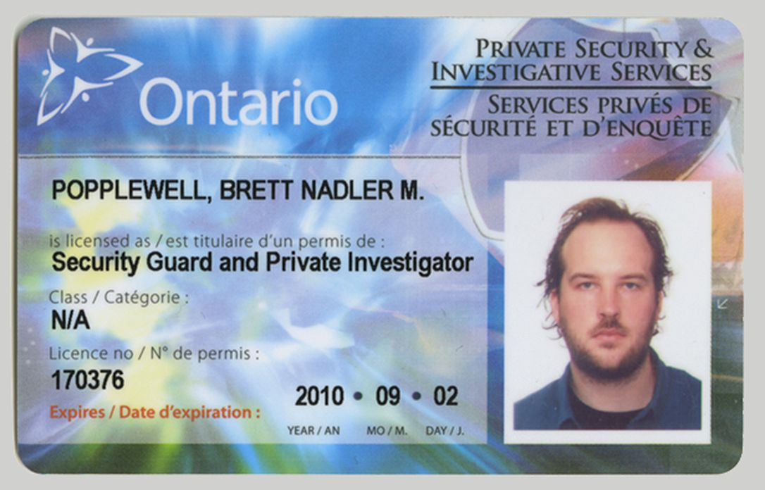 Get Armed Security Guard License