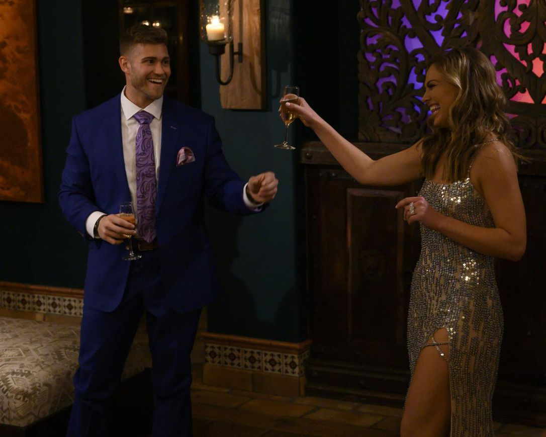 hannah - Bachelorette recap: Instant drama, washboard abs and a liar is sent packing