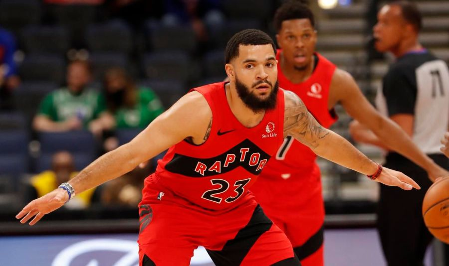 Fred VanVleet knew his role with the Raptors would be bigger this year, and  he's filling it night after night   The Star