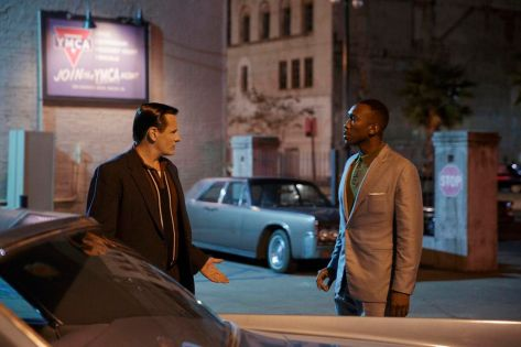 Viggo Mortensen & Mahershala Ali in Green Book recensie