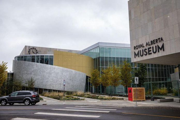 """The new Royal Alberta Museum opened in 2018 and stated a commitment to reconciliation, and the """"meaningful relationships we have with Indigenous communities in Alberta."""" Now an Indigenous employee is accusing the museum of deeply entrenched racism."""