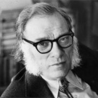 35 years ago, Isaac Asimov was asked by the Star to predict the world of 2019. Here is what he wrote