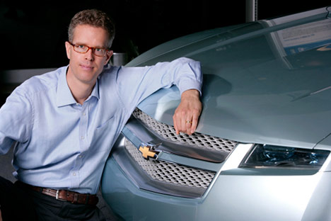 Like the Volt concept, Weber is outta here! (courtesy:treehugger)