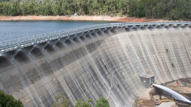 The project will focus on reducing the salinity level of Wellington Dam