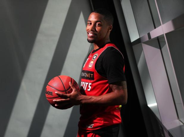 Perth Wildcat's Bryce Cotton is the overwhelming favourite to win the NBL MVP award this weekend.