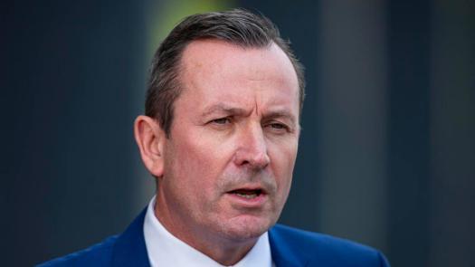 Coronavirus crisis: Premier Mark McGowan gives latest ...